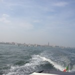 Bye Venice