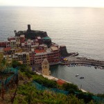 Better view of Vernazza