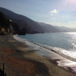 Monterosso views