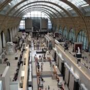 Musée d'Orsay and Musée de l'Armée